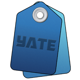 Yate 4.6.1 音频文件标签小工具