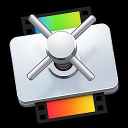 Compressor 4.3 苹果官方出品视频解码格式转换工具
