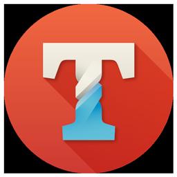TransType 4.0.1 字体格式转换工具
