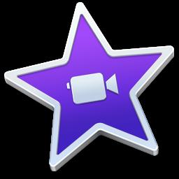 iMovie 10.1.2 苹果官方视频剪辑软件