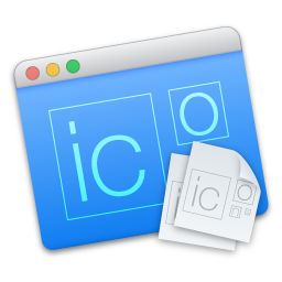 Icon Slate 4.6.0 图标生成工具