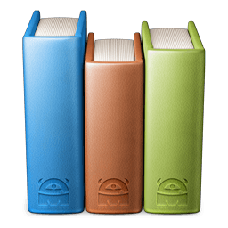 Delicious Library 3.6 个人媒体信息管理工具
