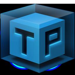 TexturePacker 3.1.2 一款Mac上的纹理地图集工具
