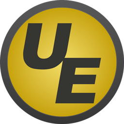 UltraEdit 16.10.0.22 老牌文本编辑器