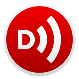 Downcast 2.9.41 Podcast订阅工具
