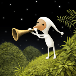 Samorost 3(银河历险记3) 1.1 一款探险及谜题类游戏