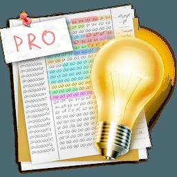 Synalyze It! Pro 1.23.4 二进制编辑器