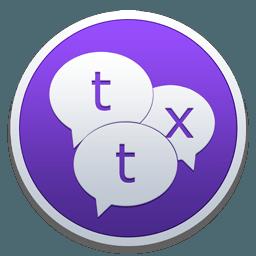 Textual 7.1.6 简洁的IRC网络聊天客户端