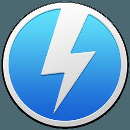 DAEMON Tools 4.1.227 智能加载和镜像软件