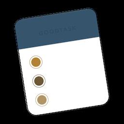 GoodTask 3.2.8 日历提醒工具