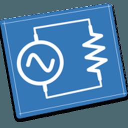 iCircuit 1.8.1 电路仿真设计程序