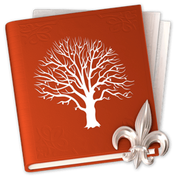 MacFamilyTree 8.1.3 家谱软件