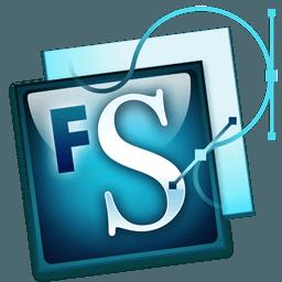 FontLab Studio 5.1.5 字体编辑器