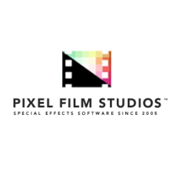 Pixel Film Studios Effects & Plugins Collection Vol.5 MacOSX - Final Cut Pro X 特效插件集合