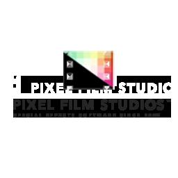 Pixel Film Studios Effects & Plugins Collection Vol.5 MacOSX - Final Cut Pro X 特效插件集合