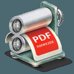 PDF Squeezer 3.6.0 PDF压缩工具
