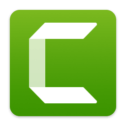 Camtasia 2018.0.8(105822) 强大且易用的视频录制和剪辑软件