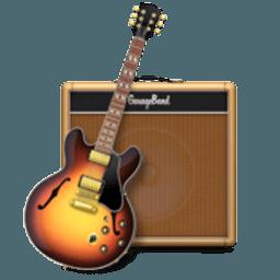 GarageBand 10.1.2 乐曲创作