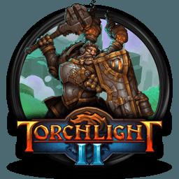 Torchlight2《火炬之光II》