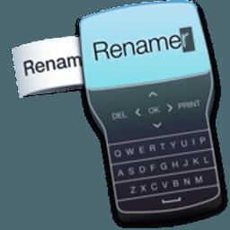 Renamer 6.0.6 文件批量重命名工具