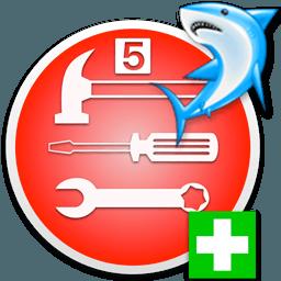 TinkerTool System 5.1 系统深度设置维护工具