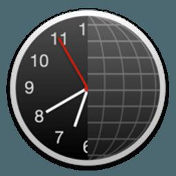 The Clock 4.0.5 精美的世界时钟