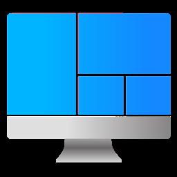 Gridsutra 1.2 窗口管理软件