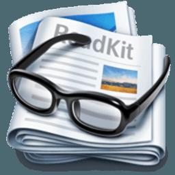 ReadKit 2.4.3 一站式阅读体验