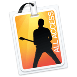 MainStage 3.4.3 终极现场演出