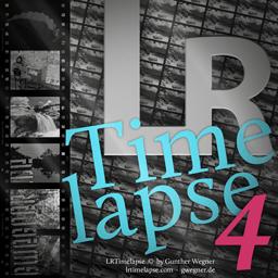 LRTimelapse 5.4.0(618) 延时摄影必备的软件