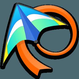 Kite Composer 1.9.4 一款MacOS和iOS动效软件