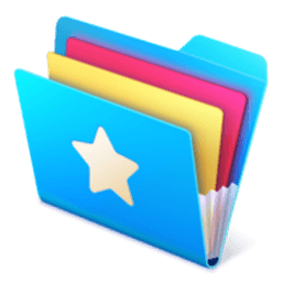 Shortcut Bar 2.8 在菜单栏快速打开文件夹