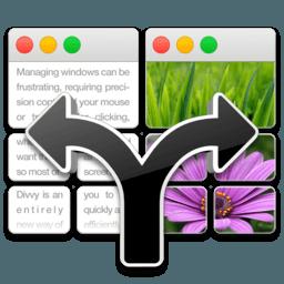 Divvy 1.5.1 窗口管理工具