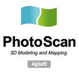 Agisoft PhotoScan Pro 1.3.1 基于影像自动生成高质量三维模型