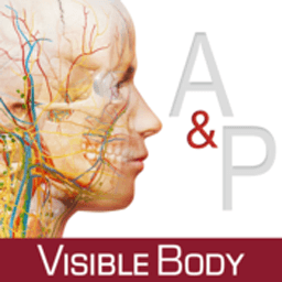 Anatomy and Physiology 3.0.17 身体结构与功能介绍