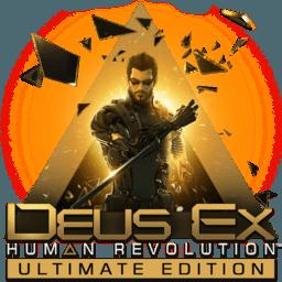 Deus Ex: Human Revolution 《杀出重围:人类革命》 1.0.1