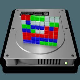 iDefrag 5.0.1 磁盘碎片整理优化工具
