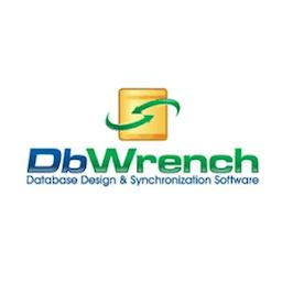 DbWrench 4.0.3 可视化数据库设计工具
