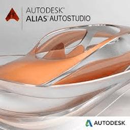 Autodesk Alias AutoStudio 2018.1 工业设计