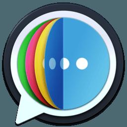 One Chat 4.9.3 多合一聊天工具
