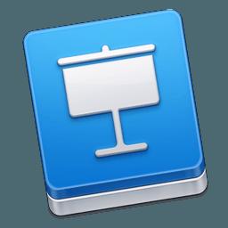 Toolbox for Keynote 2.2.4 幻灯片主题工具箱