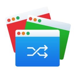 Switch 1.4.0 使用 Alt-Tab 来切换附带预览的应用程序