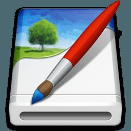 DMG Canvas 2.4 轻松制作DMG镜像