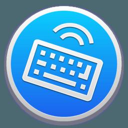 1Keyboard 2.6 让 Mac 一秒变身蓝牙键盘