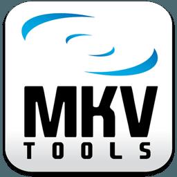 MKVtools 3.7.1 MKV视频转换