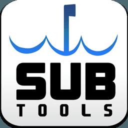 SUBtools 2.0.b2 字幕制作软件