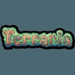 Terraria《泰拉瑞亚》 1.3.4