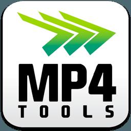 MP4tools 3.7.2 视频处理工具
