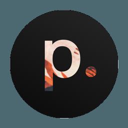[免费精品] Pap.er - mac OS壁纸应用