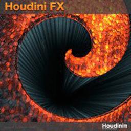 Houdini SideFX 16.0.621 电影特效魔术师